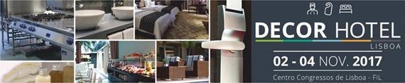Visite a DAUTI na Decor Hotel 2017!