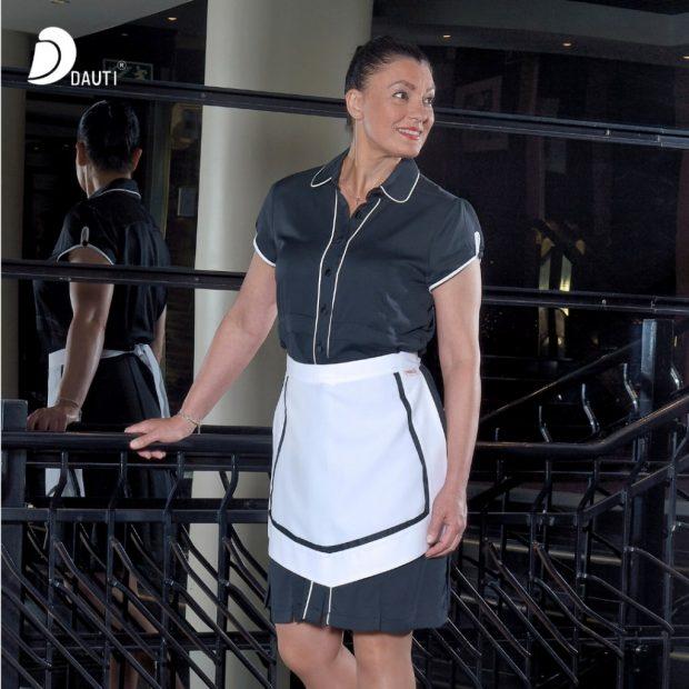 Dauti o seu conselheiro no momento de escolher o vestuário profissional da sua empresa!