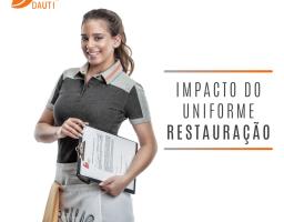 Os 4 pontos mais importantes para garantir o sucesso nos Uniformes de Restauração.