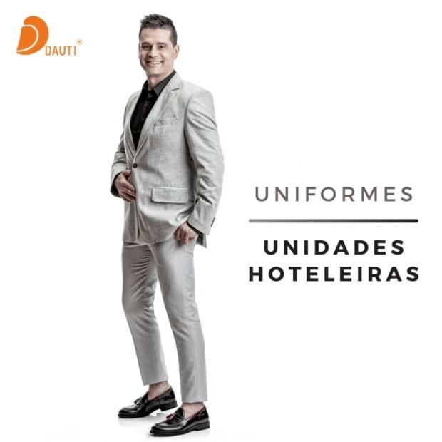 Sabe qual o tipo de uniforme que melhor se adequa à sua unidade hoteleira?