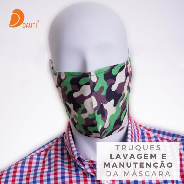 14 Truques de Manutenção e Lavagem das Máscaras Comunitárias Reutilizáveis para o seu negócio