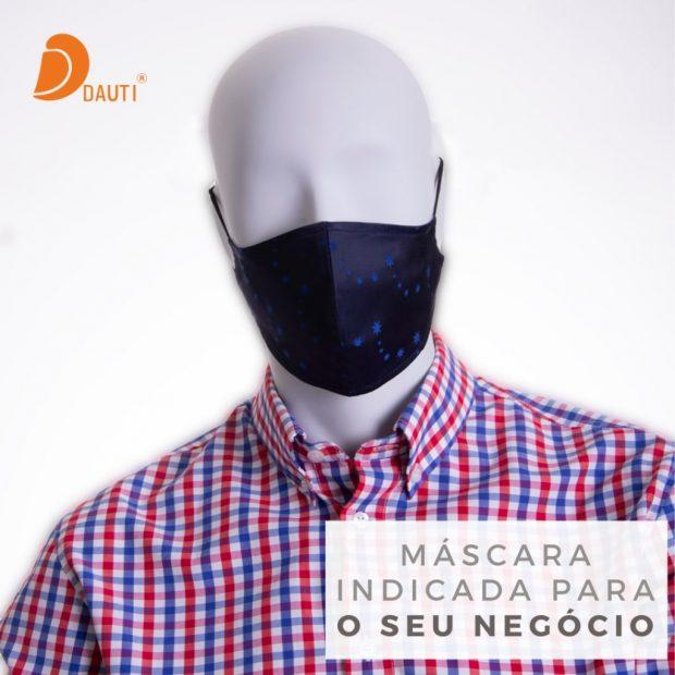 Sabe como escolher a Máscara de Proteção indicada para o seu negócio?