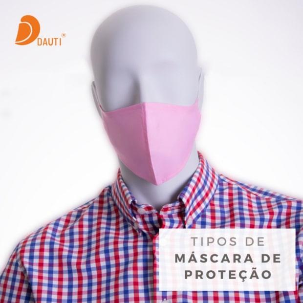 Tipos de Máscara de Proteção: Saiba qual a mais indicada para o seu negócio