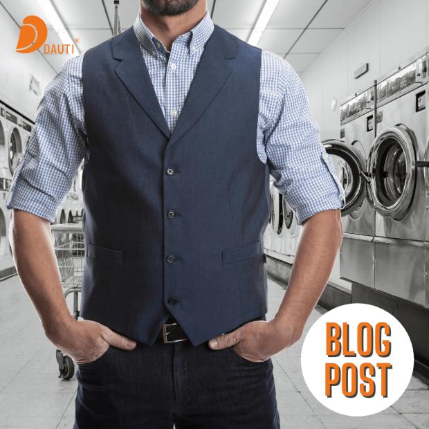 5 Erros: O que NÃO fazer na Lavagem da sua Farda de Trabalho