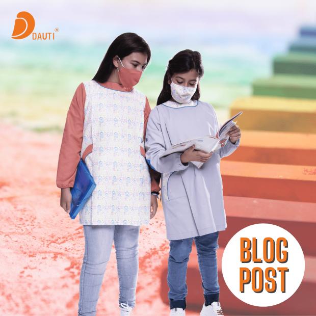 Batas Escolares: 4 Looks para as Crianças na Escola e Colégios